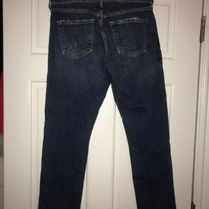 Anthropologie Jeans - Anthropologie size 25 star jean